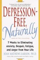 Depresssion-FreeNaturally