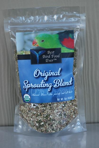 Original Sprouting Blend